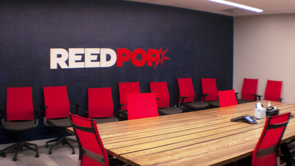 We have a few conference rooms to choose from, the Thunderdome being our largest. All are equipped with video and phone conference capabilities.