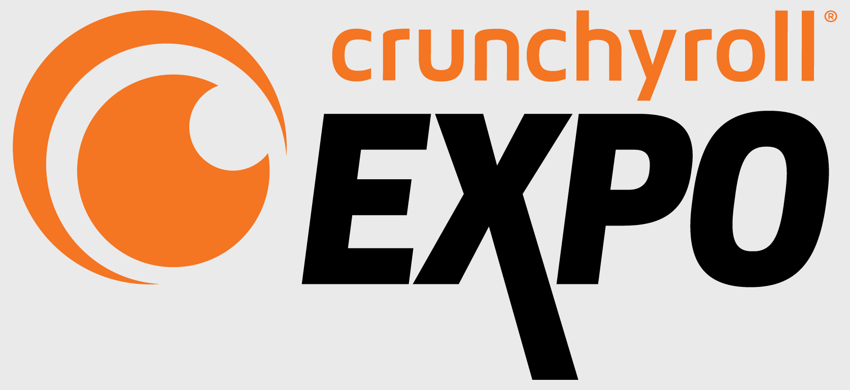 Crunchyroll Expo logo