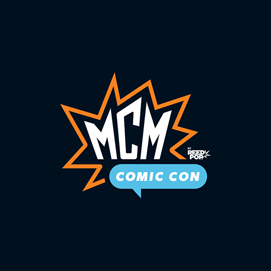 MCM Comic Con thumbnail