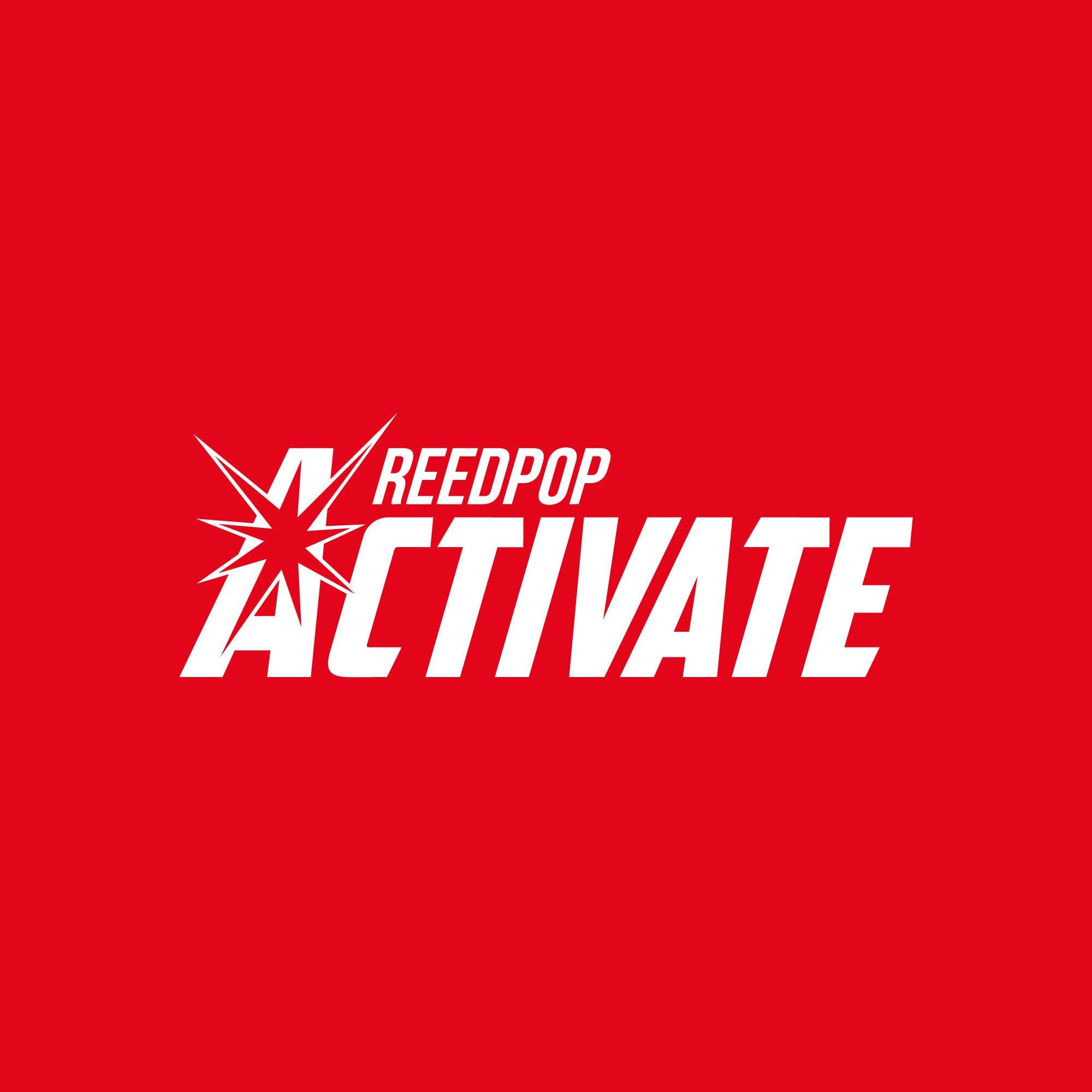 ReedPop Activate thumbnail